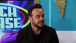 ANT AND DEC PLAY CATCHPHRASE With Stephen Mulhern On Britain