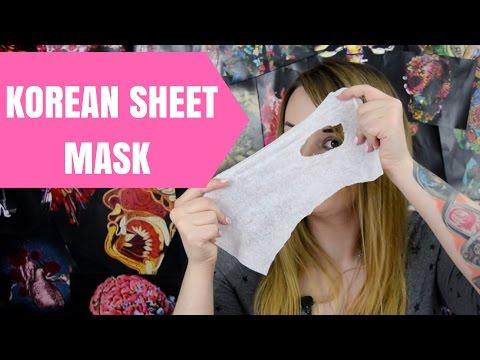Mask para sa pagtataas ng siglo