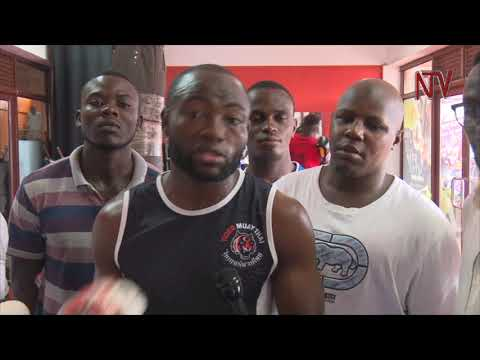 Semata prepares for match against Golola