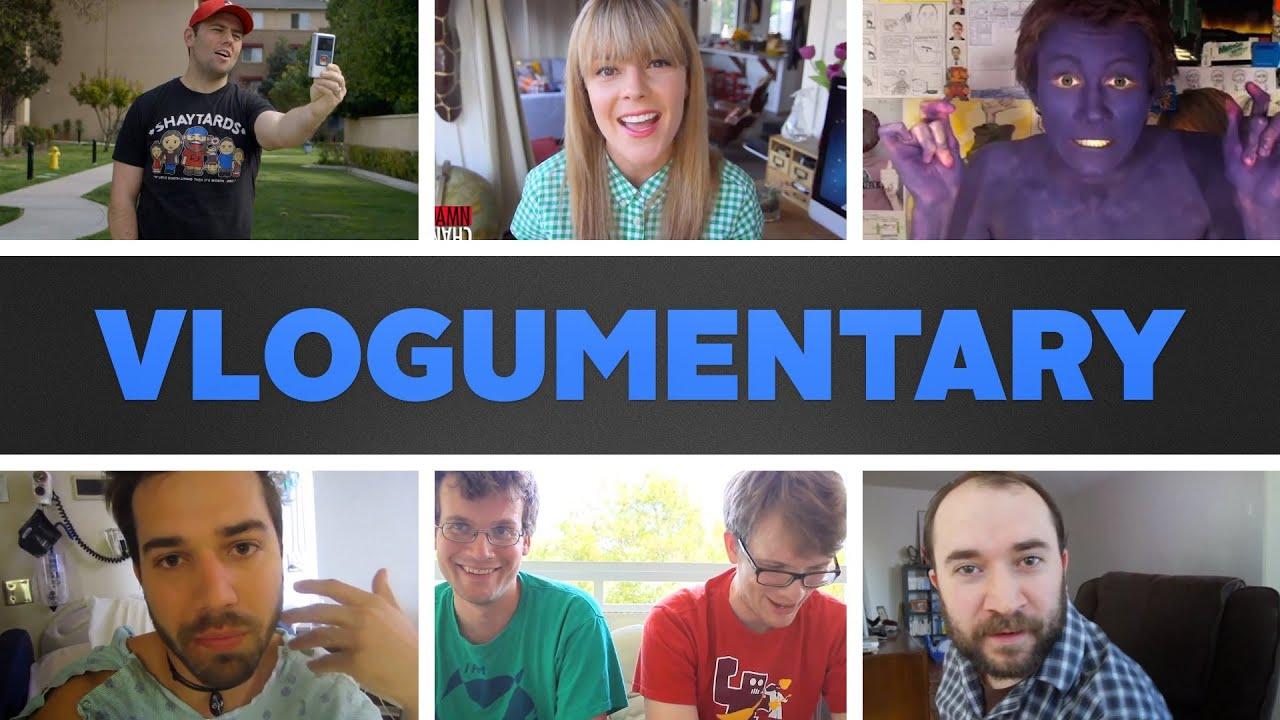 Vlogumentary Film Trailer