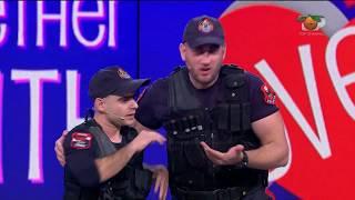 Portokalli, 17 Dhjetor 2017 - Policat e postbllokut tek Muli Event