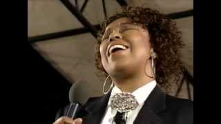 Roberta Flack - Where Is the Love - 8/16/1992 - Newport Jazz Festival (Official)