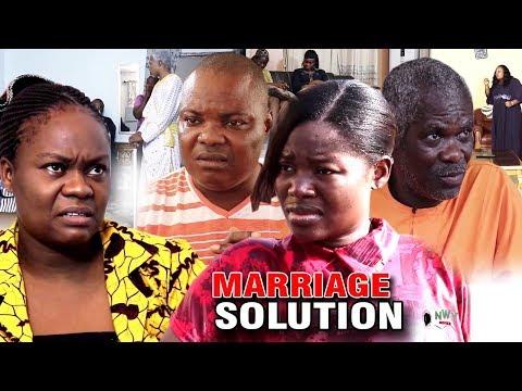 Marriage Solution Season 1 & 2 - ( New Movie ) 2019 Latest Nigerian Movie