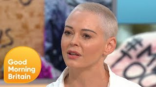 Good Morning Britain | Interview on #MeeToo