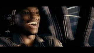 Death Race (2008) Video