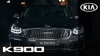 YouTube Video gVxAZGBze8g for Product Kia K9 / K900 Sedan (2nd gen) by Company Kia Motors in Industry Cars