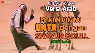 SAYUR KOL! ARAB Gokil MANTAVV   PUNXGOARAN | Cover 3way Asiska