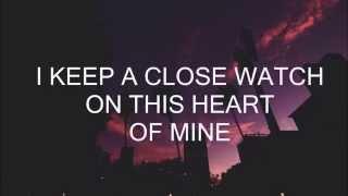 Halsey   I Walk The Line [Lyrics]