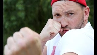 Смотреть онлайн Как научиться хорошо драться на улице