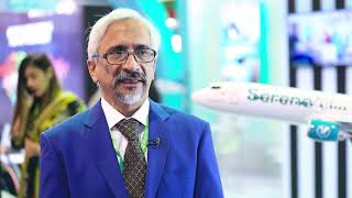 NEHAAL AKHBAR - Regional Director South Serene Air