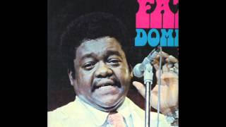 Fats Domino - Don't blame it on me.wmv