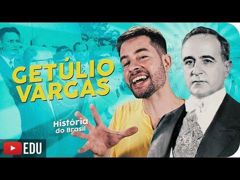 Getúlio Vargas (Era Vargas) | Revolução 1930 e  Revolução de 1932 | Estado Novo #14