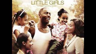 Anthony Hamilton - Struggle No More (Daddy's Little Girls Soundtrack)