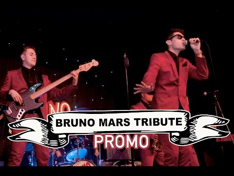 Bruno Mars - Brandon Mars Video