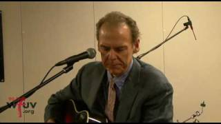 "John Hiatt - ""Homeland"" (Live at WFUV)"