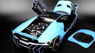 AUTOart Lamborghini Centenario