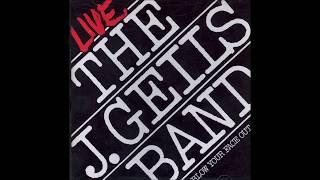 J. Geils Band - Musta Got Lost Live w/ Intro (Lyrics   - YouTube