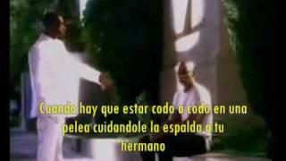 2pac - i ain't mad at cha - Subtítulos Español