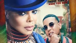 "Janet Jackson Feat. Daddy Yankee   ""Made For Now"" (LATIN VERSION   AUDIO OFICIAL)"