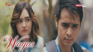 Wagas: Ms. Laging Sawi Meets Mr. Loner Na Transferee