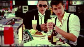 Arctic Monkeys // She's Thunderstorms (Music Video)