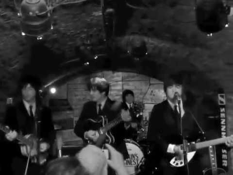 Britain's Finest – Slow Down – The Cavern Club