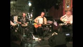R. Stevie Moore/Lane Steinberg ~ Headline Hustler (live 2010)