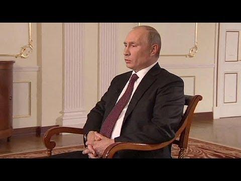 Πούτιν: Προειδοποιήσεις και παράθυρο για ρωσικό «ναι» για τη Συρία [video]