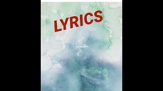 Jake Miller - Answers (Lyrics)
