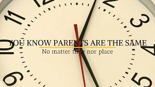 """Parents Just Don't Understand""  by DJ Jazzy Jeff & The Fresh Prince Lyric Video"