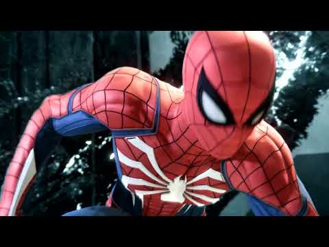 Gameplay Launch Trailer de Spider-Man