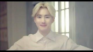 EXO 엑소 CHRISTMAS DAY Music Video Korean Version