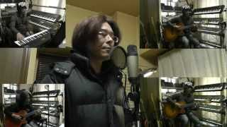YUI   Merry go round   Cover