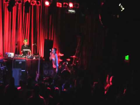 Steph LIVE @ Neumos 7.15.11.
