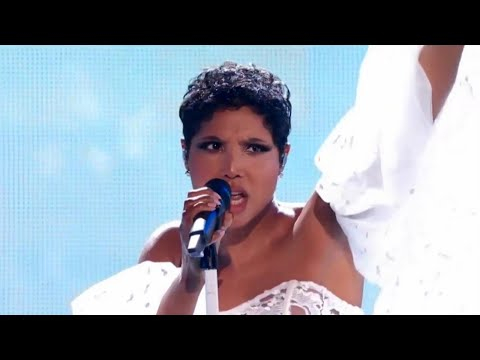 Toni Braxton Un-Break My Heart AMA 2019, Breathe Again Live