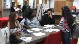 HCC Beat   Job Fair
