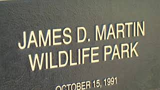 James D. Martin, Influential Congressman, Dies at 99