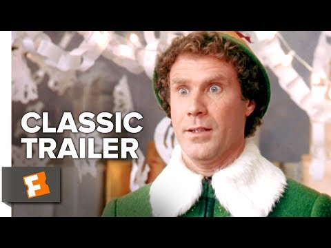 Elf (Official Trailer)