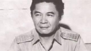 Henk Ngantung, Sang Gubernur Sketsa