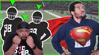 What A Crazy Game! Juice Attempts To Do The Impossible And Dethrone Team Dion!(Madden 20 MUT Squads)