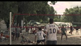 JLL Poland - Charity Real Estate Beach Volleyball Tournament 2013