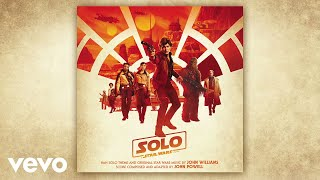 """John Powell - Reminiscence Therapy (From """"Solo: A Star Wars Story""""/Audio Only)"""
