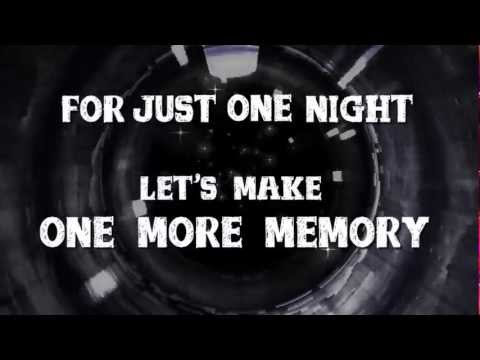 Dreamers Never Die - The Last Sleepless City (Lyric Video)