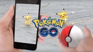 Pokemon Go / Покемон Го ► НОВЫЕ покемоны, Выбор фракции, БАГИ в игре ► #2