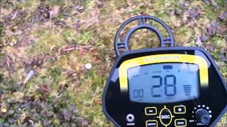 Металлоискатель TREKER GC-1032 (Трекер) от компании Металлоискатели - видео