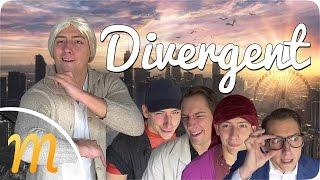 Math se fait - Divergent