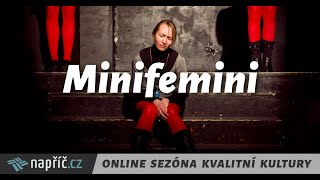 Minifemini - záznam z představení