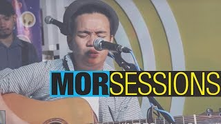 """MOR Sessions: Soapdish with """"Tensionado"""""""