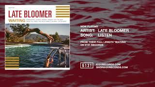 late bloomer movie pixl