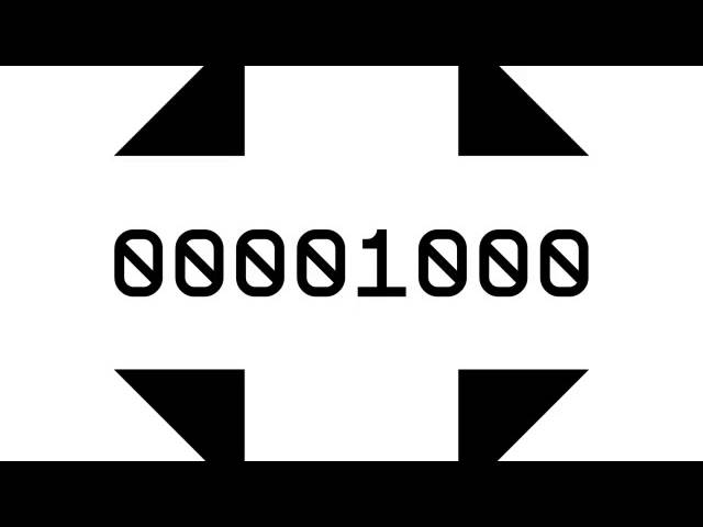 02 Morphology - Dark Flow [Central Processing Unit]